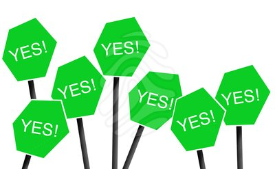 yes clip art-yes clip art-11