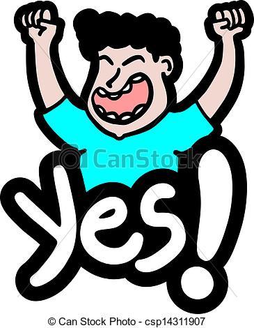 Yes Clipart-Yes Clipart-5
