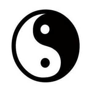 Yin Yang Clipart - clipartall; Yin Yang Clipart - clipartall ...