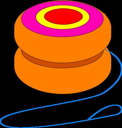 yo-yo clipart-yo-yo clipart-0