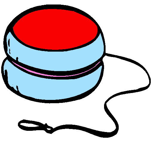 yo-yo clipart-yo-yo clipart-4