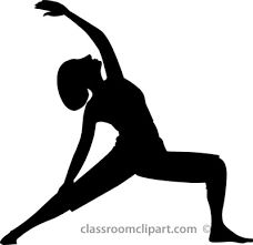 Image result for yoga clipart images