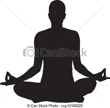 Yoga logo Clip Artby ...