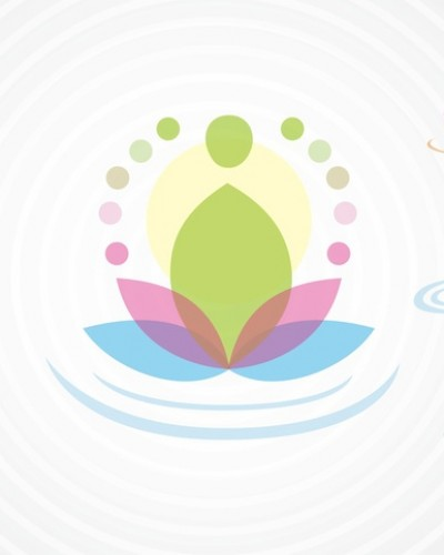 Yoga Logos - Free Yoga Clipart