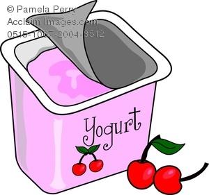 yogurt clipart-yogurt clipart-5