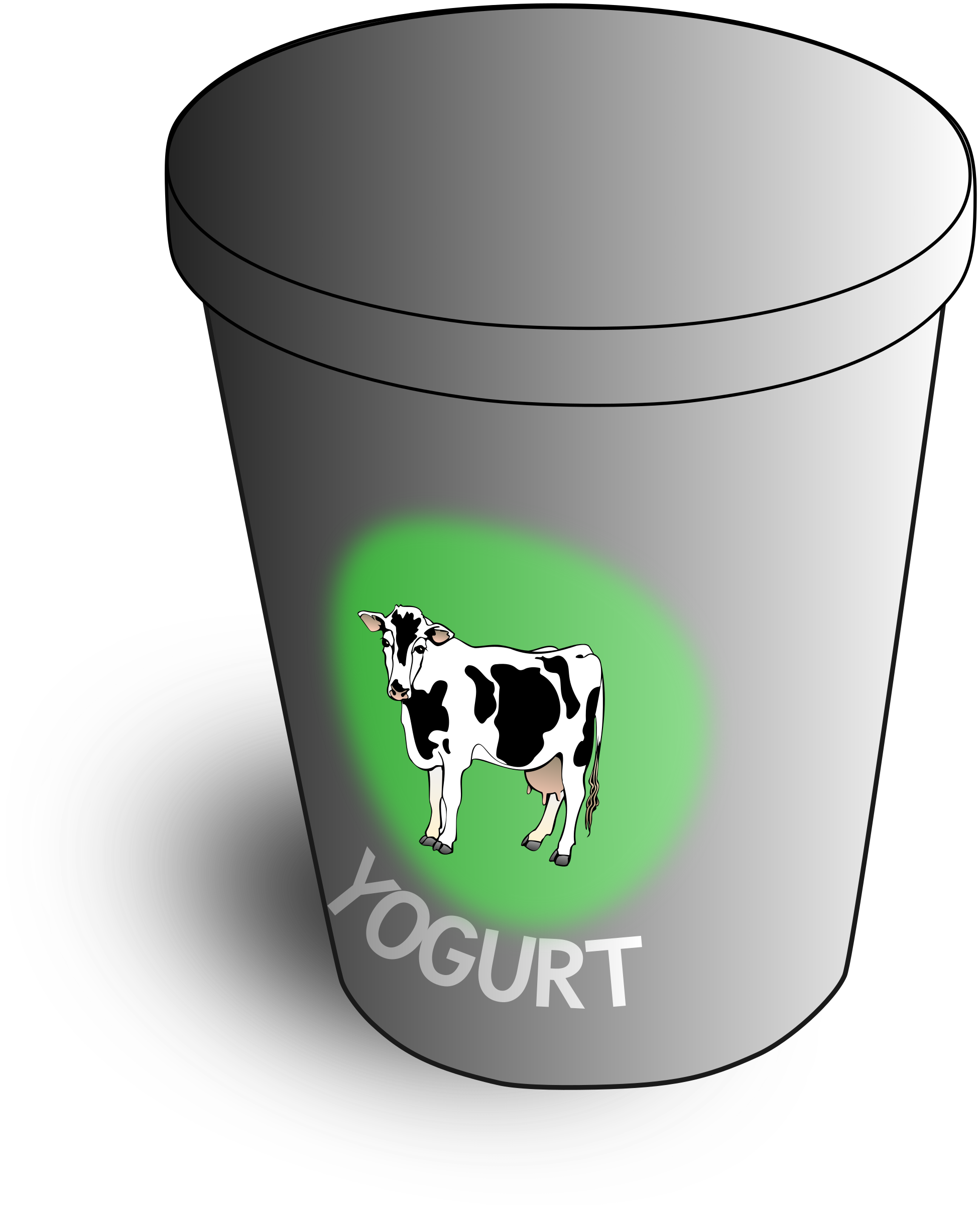Yogurt Clipart Yogurt Clipart-Yogurt Clipart Yogurt Clipart-17