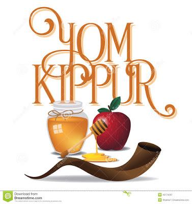 Yom kippur cliparts