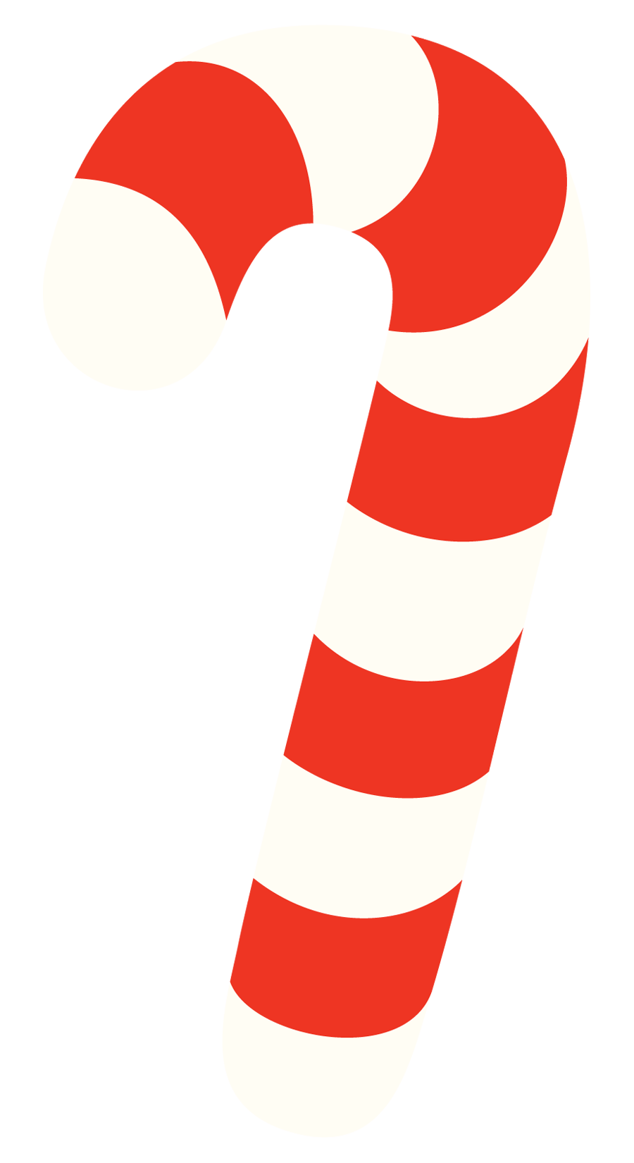 You Are Free To Use This Candy Cane Clip-You are free to use this candy cane clip art on your commercial or personal projects. Use this clip art whenever you are required to show an image of a ...-14