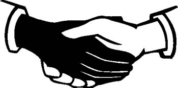 You can use these Hands Shaking Clipart for your website, blog, or share  them on social networks. pT5B6LpTB.jpeg. Hand Shake Clip Art ...