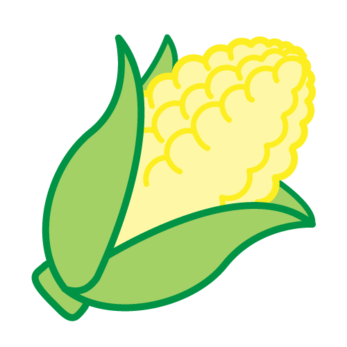 You can use this cartoon corn clip art o-You can use this cartoon corn clip art on your personal or commercial projects. We-9