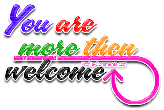 You re welcome clip art free