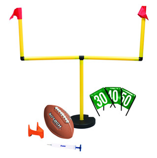 Youth Football Goal Post Set | Overstock. - Clipart library - ClipArt