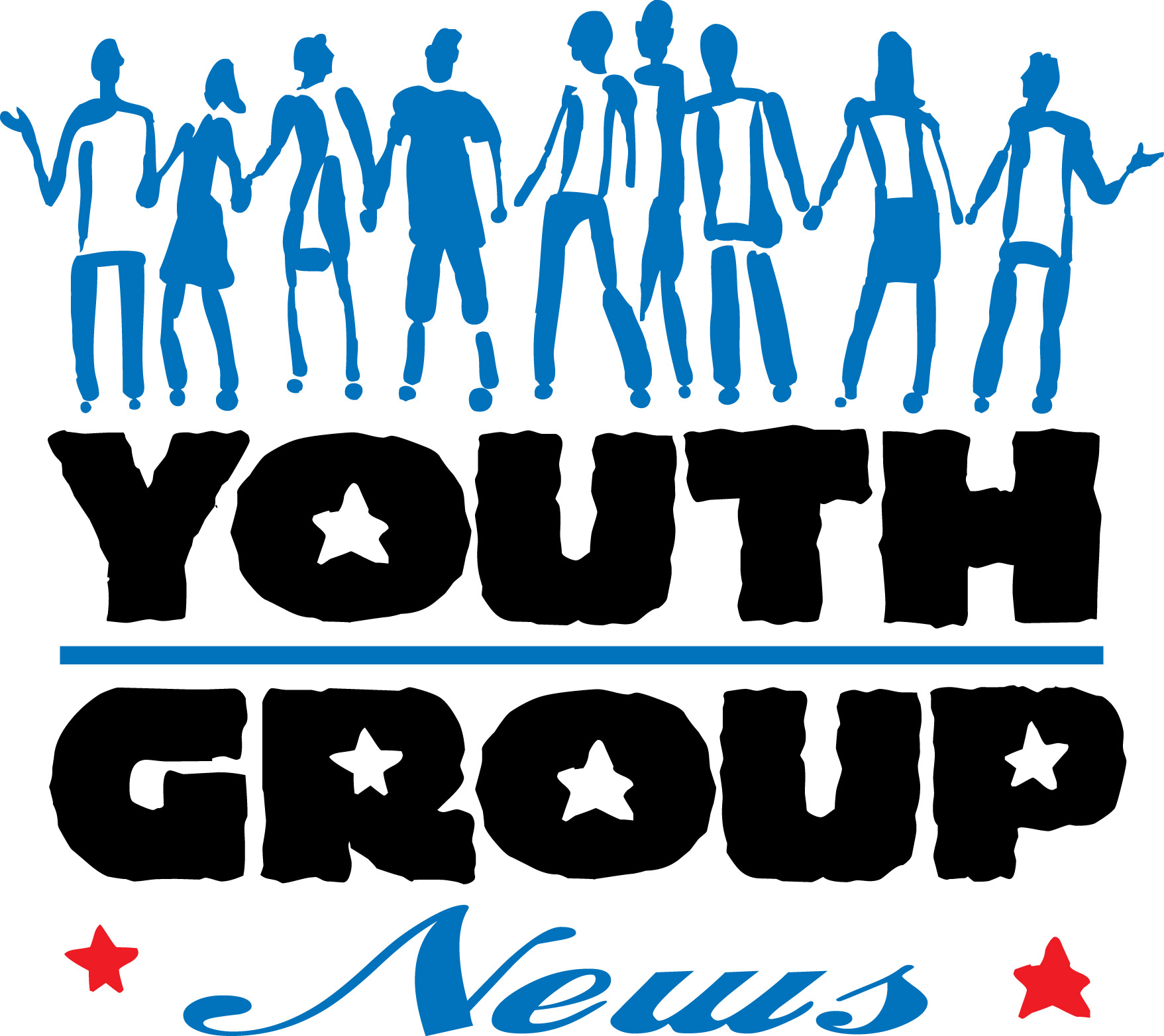 Youth Group Clipart #1