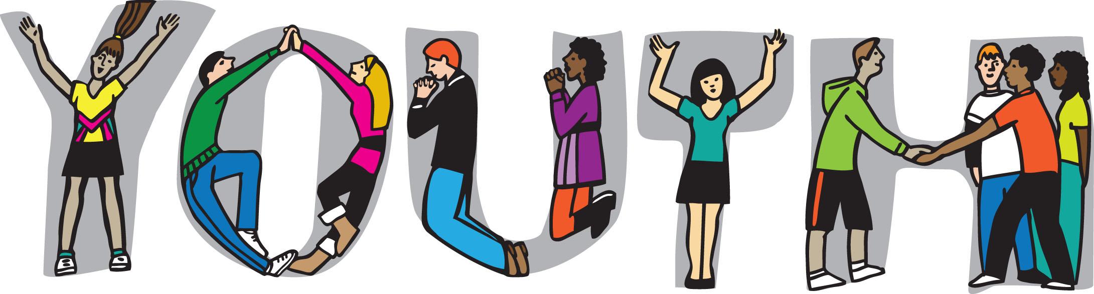 Youth Ministry Clip Art-Youth Ministry Clip Art-16