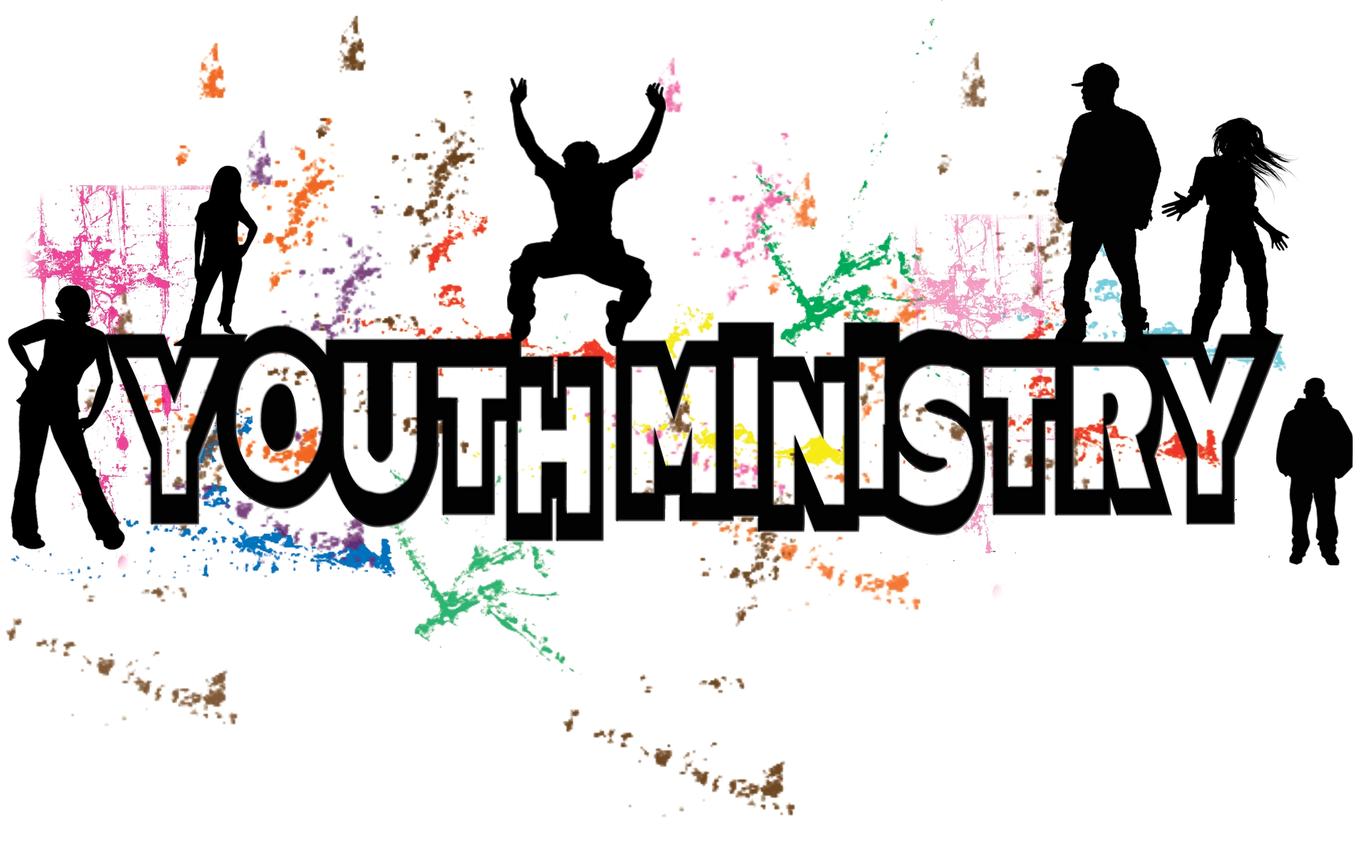 Youth Ministry Clipart