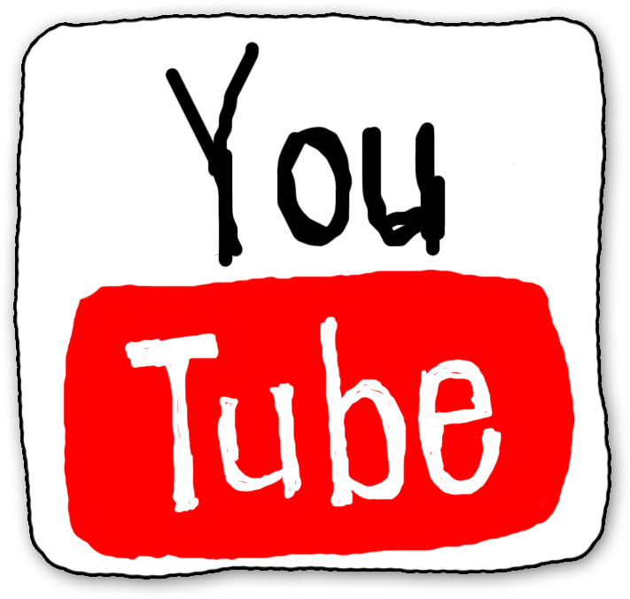 Download PNG image - Youtube  - Youtube Clipart