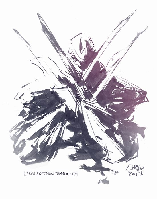 Zed The Master Of Shadows Clipart Legend-Zed The Master Of Shadows Clipart legends-12