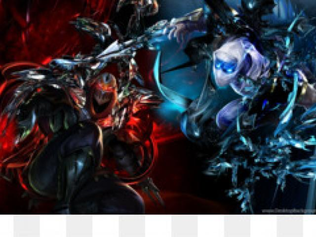 Zed The Master Of Shadows Clipart skin