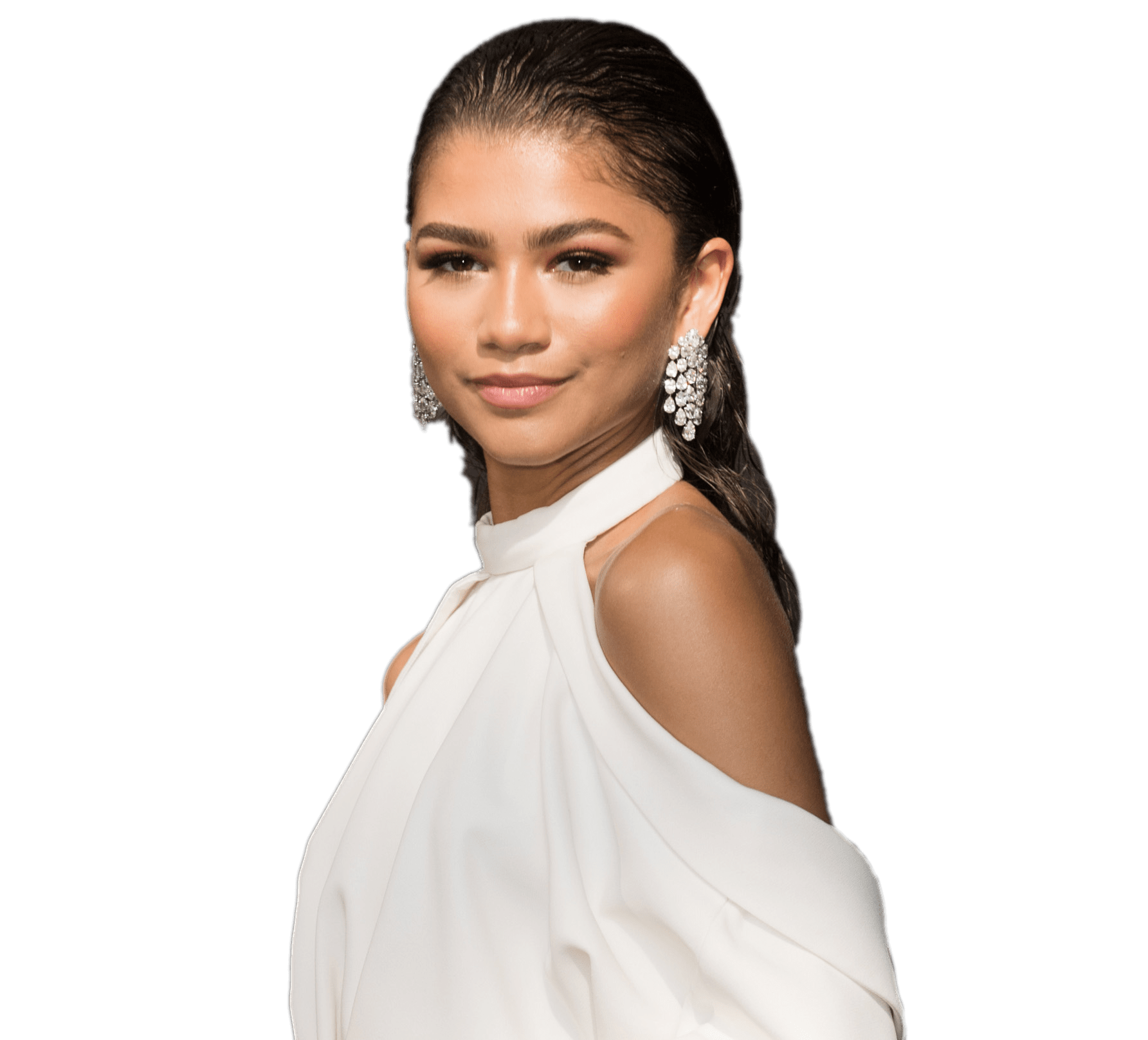 at the movies · zendaya coleman