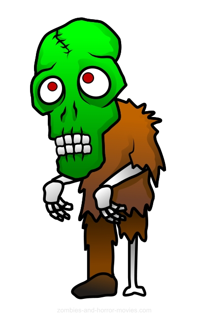 Zombie clipart clipart cliparts for you 2 image