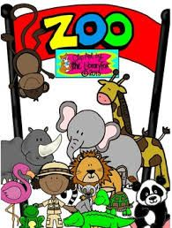 Zoo Clipart-zoo clipart-1