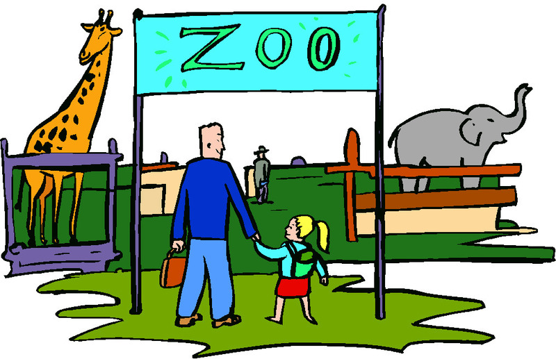 Zoo Clipart-zoo clipart-8