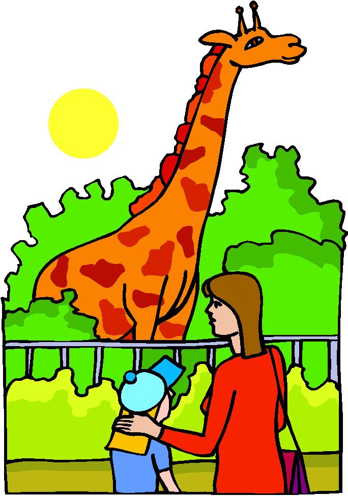 Zoo Clip Art-Zoo Clip Art-10