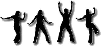 Zumba Clip Art & Look At Clip Art Images - ClipartLook